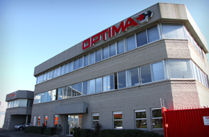 Optima Hydraulics - intelligent solutions  in hydraulics, pneumatics & automation